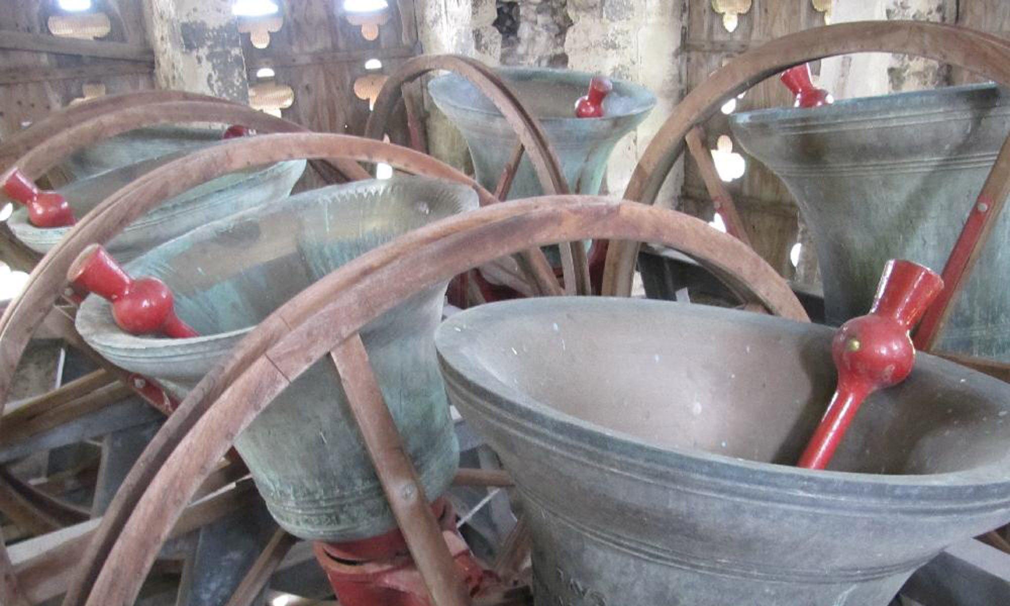 Rutland Church Bell Ringing